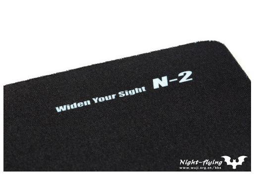 noppoo鼠标垫