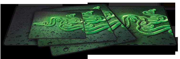 滑鼠垫的表面技术测试